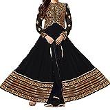 Gopinath Karishma Black Dress For Woman
