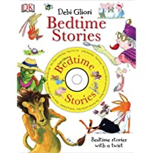 Debi Gliori's Bedtime Stories