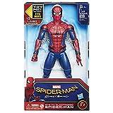 Hasbro Marvel Spider-Man Spiderman - Personaggio Elettronico