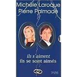 Pierre Palmade & Michèle Laroque : Ils s'aiment ! / Ils se sont aimés - Coffret 2 VHS
