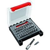 Peddinghaus Handwerkzeuge Vertriebs 39610-200 Bigbox Coffret de 51 embouts