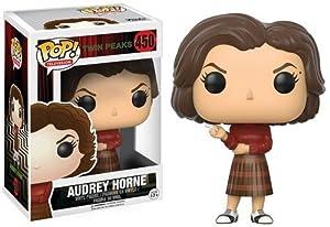 POP! Vinilo - Twin Peaks: Audrey Horne