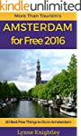 Amsterdam for Free 2016 Travel Guide:...