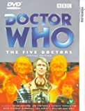 Doctor Who: The Five Doctors [UK Import]