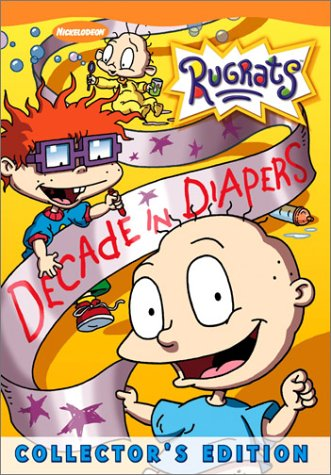 rugrats-decade-in-diapers-dvd-2001-region-1-us-import-ntsc