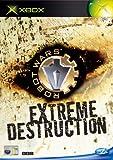 Cheapest Robot Wars - Extreme Destruction on Xbox