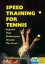 Speed Training for Tennis: Improve Your Performance Around the Court