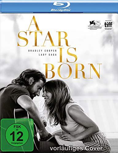 A Star is Born [Blu-ray]