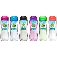 Sistema Tritan Active Bottle 800ml, Assorted Colors