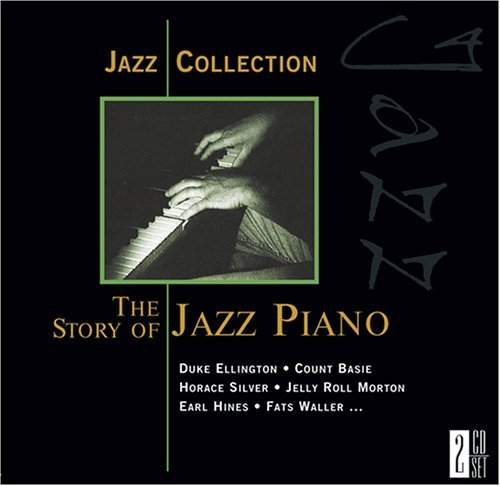 Story of Jazz-Piano [Jazz Collection] by Various Artists (2002-07-16)