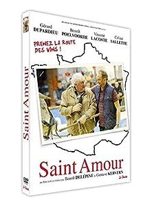 vignette de 'Saint Amour (Benoît DELEPINE)'