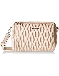Diana Korr Women Sling Bag (Pink)(DK55SLPNK)