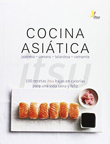 Cocina asiática : itsu