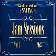 Swing Gold Collection (Jam Session Vol.3 1953)