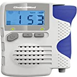 ChoiceMMed Fetal Doppler, Grey