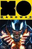 X-O Manowar Vol. 4 (Valiant - XO Manowar)