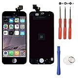 Best Los reemplazos de pantalla iPhone 5s - Pantalla LCD táctil de reemplazo para el iphone Review