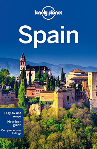 Spain 10 (Country Guides)