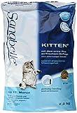 Sanabelle Kitten Katzenfutter, 1er Pack (1 x 2 kg)