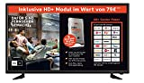 Dyon Enter 39 Pro HD+ Edition (39 Zoll) Fernseher (Triple Tuner)