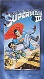 Superman 3 [VHS] [Import USA]