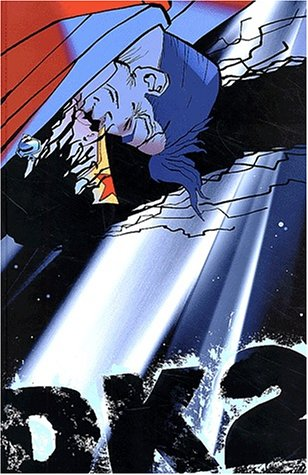 Dark Knight, La Relève: tome 2 par Frank Miller