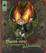 Guide du savoir-survivre en compagnie des monstres