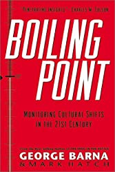 Boiling Point: It Only Takes One Degree; Monitoring Cultural Shifts in the 21st Century