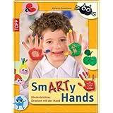 SmARTy Hands: Kinderleichtes Drucken mit der Hand