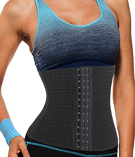 tummy-support-unterbrust-korsage-korsett-sport-waist-trainer-body-shaper-gotoly-medium-schwarzweight