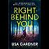 Right Behind You (FBI Profiler Book 7) (English Edition)