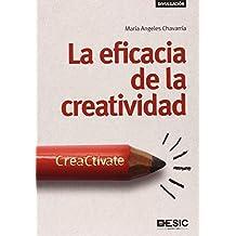 Eficacia de la creatividad,La (Divulgación)
