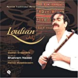 Songtexte von Shahram Nazeri - Loulian