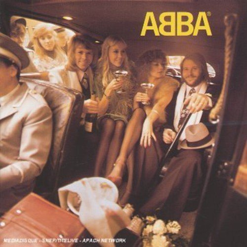 ABBA: ABBA (Audio CD)