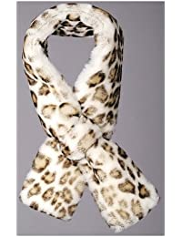 Toutacoo, Luxury (Faux) Fur Scarf