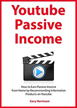 YOUTUBE PASSIVE INCOME: How to Earn Passive Income from ...