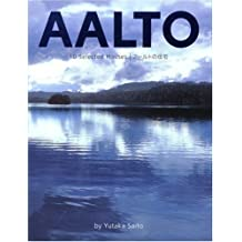 Alvar Aalto: 10 Selected Houses (English and Japanese Edition) by Alvaro Siza (2007-06-15)