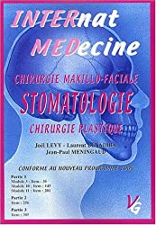 Chirurgie maxillo-faciale, stomatologie, chirurgie plastique 2003-2004 : Cours et Dossiers