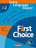 First Choice: A2 - Extra Language Trainer