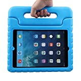 LEADSTAR iPad Air Kinder Hülle EVA Case Super Leichte Stoßfeste Schutzhülle Tasche Cover für Apple iPad Air / iPad 5 - Blau