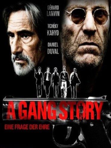 A Gang Story- Eine Frage der Ehre [dt./OV]