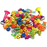 Party Propz Toys for Khoibag Filler, Pinata Filler,Return Gifts for Kids in Birthday Parties