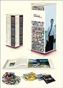 Coffret Tour 276 CD - Johnny Hallyday - L'intégrale des 45T et CD singles de 1960 à 2006 - Edition Collector Limitée 9500 exemplaires