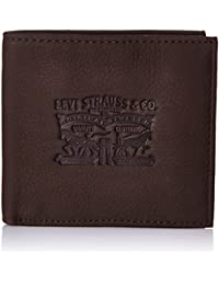 Levi's Clairview Card Bifold - Cartera Hombre