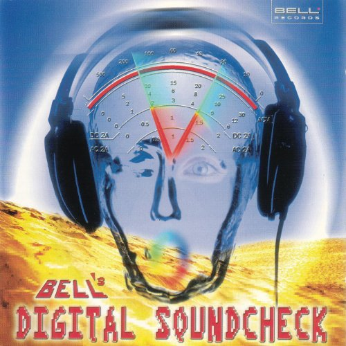 Bell's Digital Soundcheck