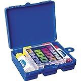 Bestway 58274 kit de mesure de teneur en chlore, brome et ph pour piscine et spa