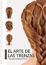 EL ARTE DE LAS TRENZAS: Paso a paso el peinado con trenzas