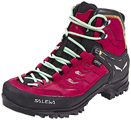 Salewa Damen Trekkingschuhe WS Rapace GTX rot (500) 38,5