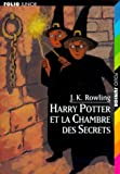 Harry Potter, tome 2 - Harry Potter et la Chambre des secrets - Gallimard Jeunesse - 01/03/1999