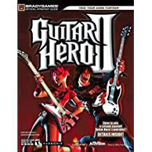 Guitar Hero II Official Strategy Guide (Official Strategy Guides)